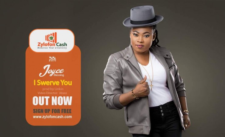 OFFICIAL MUSIC VIDEO: JOYCE BLESSING -
